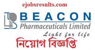 Beacon Pharmaceuticals Job Circular 2020